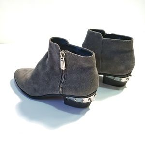 Circus By Sam Edelman Holt Gray Ankle Boot